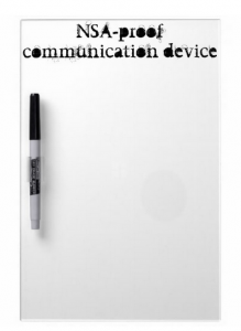 zazzle nsa proof communication device